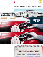 Presentasi Toyota Kelompok 1