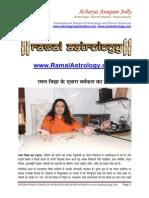 Ramal Varshphal