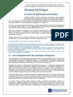 Diplomatie Economique Pp Annexes Kar1211