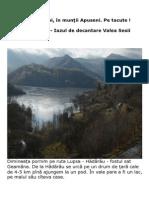VALEA SESII _ APUSENI.doc