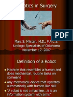 9.Robotics in Surgery powerpoint presentation.ppt