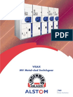 Produkte Schaltanlagen Visaxa067 e