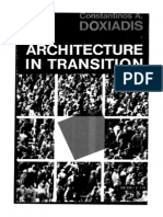 Doxiadis - 1974 - Architecture in transition.pdf
