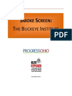 OH - Buckeye Smoke Screen