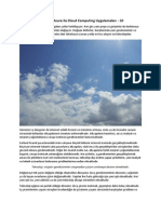 Windows Azure ile Cloud Computing Uygulamaları - 10