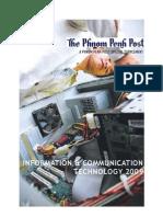 Information & Communication Technology 2009