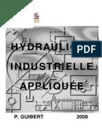 152221607 01 Hydraulique Industrielle Appliquee Guibert