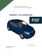 Proiect logistica .doc