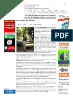 SiteBarra » De Barra de São Francisco para o mundo_ Francisquense Stella Medeiros participará de novela da Globo