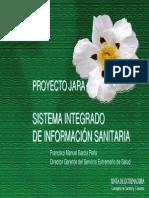 Garcia Jara