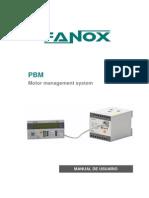 En PBM User-Manual R009