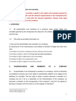 Shareholders rights and remedies.pdf