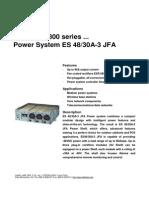 Delta ES48-30A-3-JFA Power System.pdf