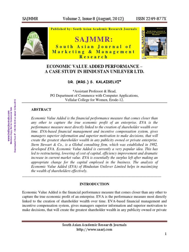 unilever performance management system