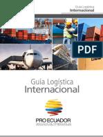 Guia Logistica Internacional