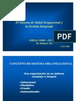 Sistemas Integrados de Gestion