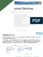 Máquinas Eléctricas UIII Parte 1