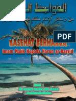 Nasehat Imam Malik.pdf