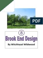 Brook End Orchard Design