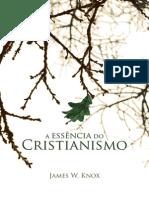 A Essencia Do Cristianismo