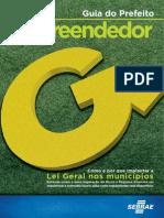 Guia Prefeito Em Pre Ended or 2012