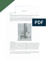 Foundry Lab manual.pdf