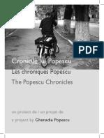 Cron i Cile Lui Popescu
