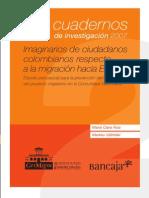 Cuaderno 2 Imaginarios Colombianos