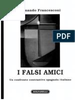 Francesconi Falsi Amici