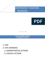 Taxation Remedies For Submission.ppt