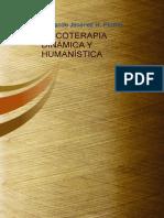 Psicoterapia dinámica y humanística - Jiménez