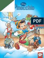 disney pinocchiopdf - Disney Christmas Storybook Collection