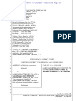 Samsung Emergency motion.pdf