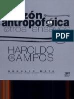 La Razon Antropofagica