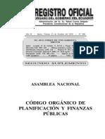 (78987605) CÓDIGO-ORGÁNICO-DE-PALNIFICACIÓN-DE-LAS-FINANZAS-PÚBLICAS