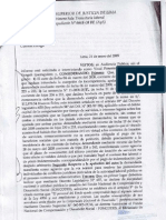 Casos Resueltos Francisco Ch. - FONCODES