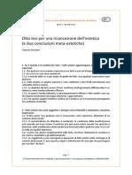 Otto tesi estetiche.pdf