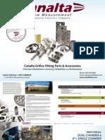 Canalta Parts Catalogue