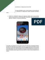 Recomendaciones y Configuraciones Huawei G510