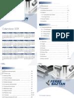 Catalogo Ferrebaztan