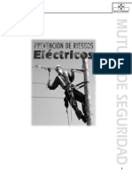 Prevencion de Riesgos Electricos Mutual