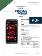 nokia 5310 service manual level 1 and 2 electrostatic discharge rh es scribd com Nokia 5300 nokia 5310 xpressmusic repair manual