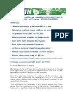 CLIPPING DE MATÉRIAS ECONÔMICAS - 13-07-2012 - FINANCIAL TIMES