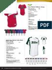russell baseball uniforms