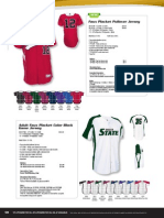 russell baseball uniforms