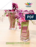 A world of Colourful Emotions Deutschland, Italia & European (English)