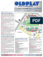 SYDNEY_Coldplay 2012_Venue Info Sheet.pdf