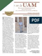 Boletin Depto. de Clasicas de La UAM-Vol.1.2013-(Ed. Digital)