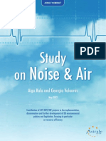 LIFE Noise and Air Study