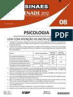 08 Psicologia